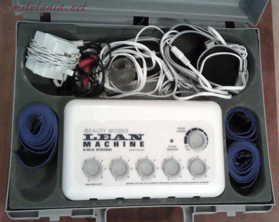 electrics-unit